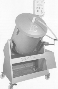 Вакуумный массажер Dorit-DFT VV-1-150