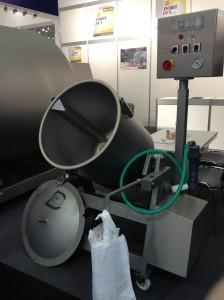 Фото вакуумного массажера Dorit-DFT VV-1-150