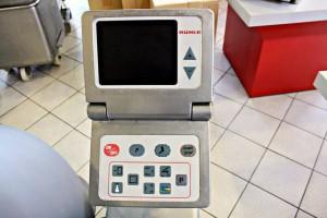 Дисплей вакуумного массажера Rühle MKR 130