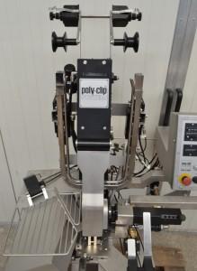 Автоматический клипсатор Poly-Clip тип PDC-A-600